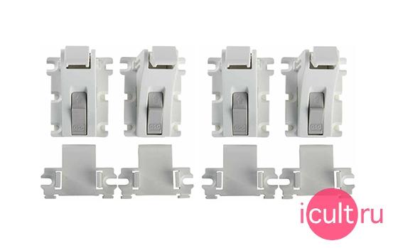 KidCo Magnet 4 Lock Set