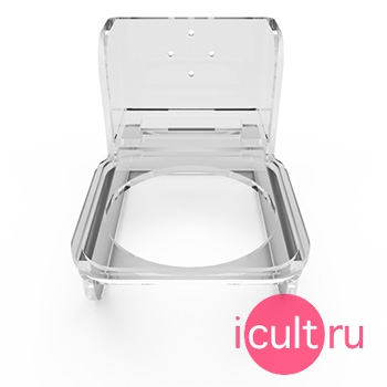 Крепеж на стену H-Squared Air Mount для Apple AirPort Extreme/Time Capsule HSQ-AIRMOUNT-AC