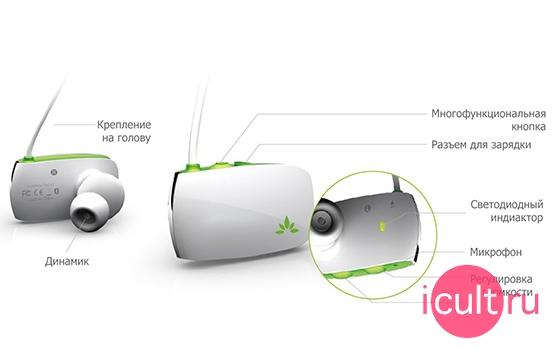 Купить Avantree Bluetooth Stereo Headset