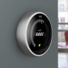 Умный термостат Nest Learning Thermostat 3rd Generation Stainless Steel серербристый T3007ES