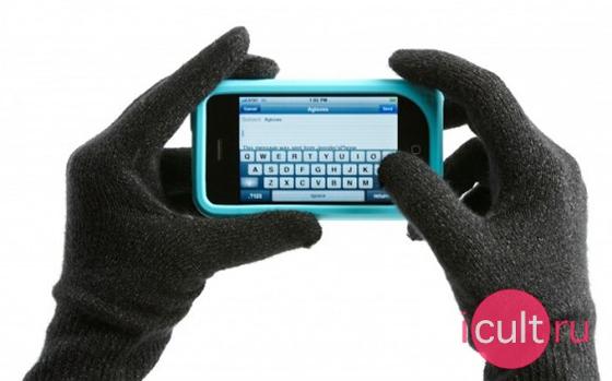 Agloves Touchscreen Gloves XL