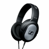 Наушники Sennheiser HD 180 Black черные