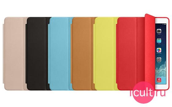 Apple Smart Case Red