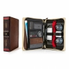 Чехол-органайзер Twelve South BookBook Travel Journal Brown для iPad коричневый 12-1319