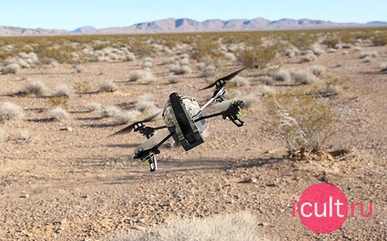 Parrot AR Drone 2.0 Elite Edition Jungle
