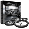Wi Fi Квадрокоптер Parrot AR Drone 2.0 Elite Edition Snow снег PF721821
