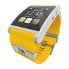 Смарт-часы I m Watch Color 53 мм Yellow желтые IMWALY02C02