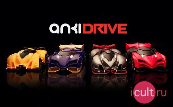 Anki Drive