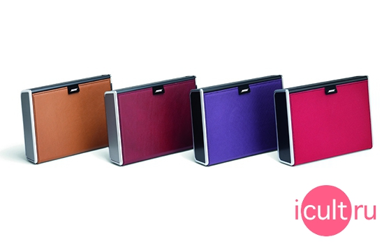 Bose Cover Assy Kit Nylon Purple