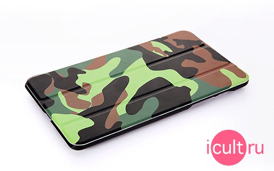 Poetic CoverMate Case Camo
