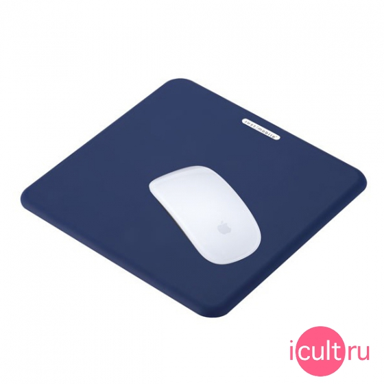 Коврик для мыши Just Mobile HoverPad Blue синий MP-268BL