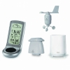 Метеорологическая станция Oregon Scientific Professional Wireless Weather Station Silver серебристая WMR100N