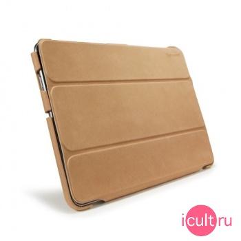 SGP Galaxy Tab 10.1 Leather Case Leinward чехол для Galaxy Tab 10.1