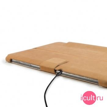 SGP Galaxy Tab 10.1 Leather Case Leinward