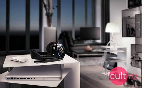 Sennheiser Multi-Platform Gaming Headset U 320