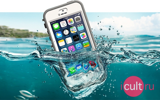 Купить онлайн LifeProof Touch ID