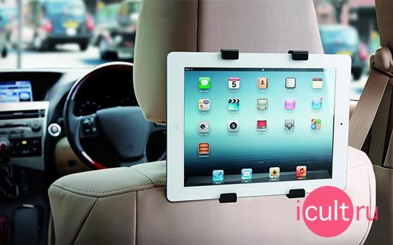 Capdase Car Mount Holder Headrest Tab-X