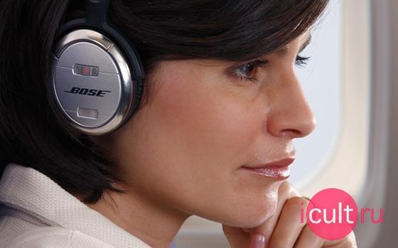 Цены Bose Quiet Comfort 3
