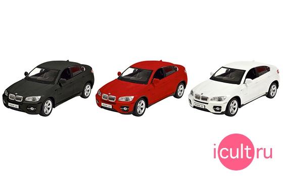 iCess BMW X6 Black
