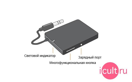 JayBird uSport Bluetooth Adapter