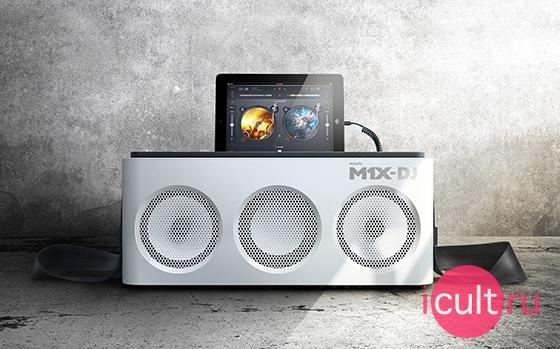 Philips DJ Sound System M1X-DJ