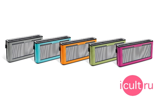 Bose SoundLink Bluetooth Speaker III Cover Grey