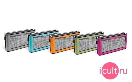 Bose SoundLink Bluetooth Speaker III Cover Green