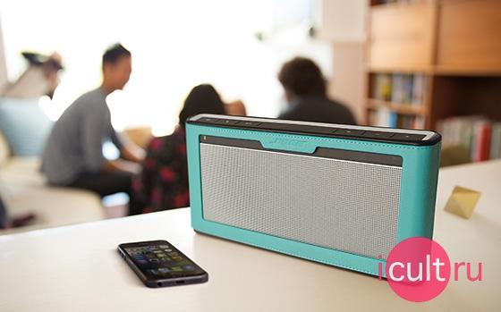 Купить онлайн Bose Soundlink III Cover