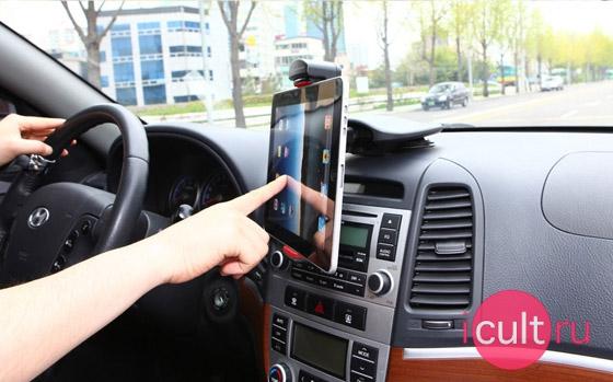 Buy ExoGear ExoMount Tablet S