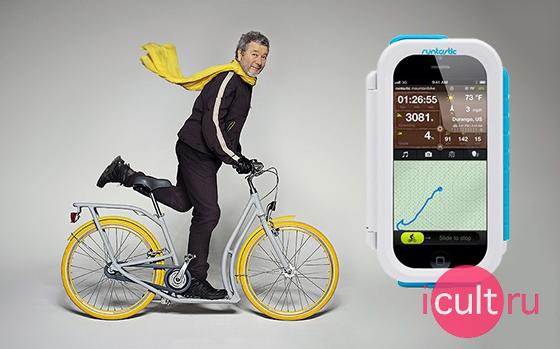 Купить Runtastic Bike Case
