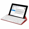 Чехол Incase Origami Workstation Red для Apple Wireless Keyboard/iPad красный CL60296