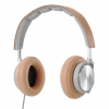Наушники-гарнитура Bang & Olufsen BeoPlay H6 Natural Leather бежевые 10428