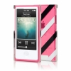 ����� Griffin Exposed Case Stripes ��� iPod Nano 7G ���������� ������� RE35939