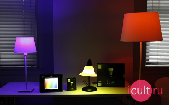 Philips Hue BR30 Single Pack