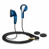 Наушники Sennheiser MX 365 Blue синие 505435