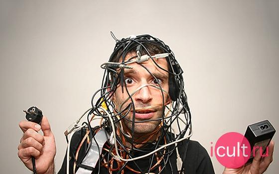 Ozaki O!tool-Combo Cable Black