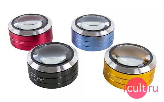 Satechi ReadMate LED Desktop Magnifier Blue