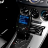АЗУ + AUX + Bluetooth + FM трансмиттер Satechi Sound-Fly View Bluetooth FM Transmitter черный B006GHBVGI