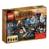 Конструктор Lego The Hobbit Escape From Mirkwood Spiders 79001