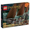 Конструктор Lego The Lord Of The Rings Pirate Ship Ambush 79008