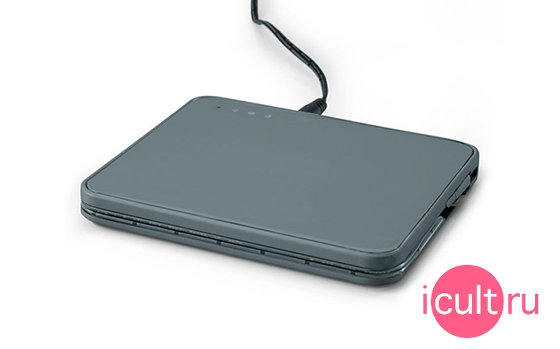 Brookstone Pocket Projector Pro External Battery