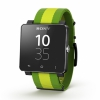 C����-���� Sony SmartWatch 2 Material Brazil FIFA 2014 Yellow/Lime ������/������� SW2