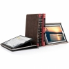 Чехол-книга Twelve South BookBook Black для iPad Air черный 12-1402