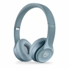 Наушники-гарнитура Beats by Dr.Dre Solo 2 Gray серые MH982