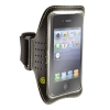 Спортивный чехол на руку Griffin Trainer Armband Black для iPhone 4/4S черный GB03793