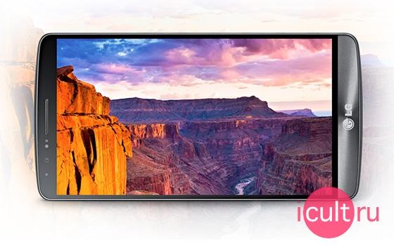 New LG G3