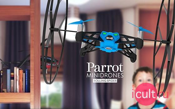Parrot PF723000