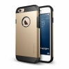 Чехол SGP Tough Armor Champagne Gold для iPhone 6/6S золотой SGP10970