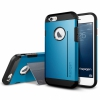 Чехол SGP Tough Armor S Electric Blue для iPhone 6/6S голубой SGP11041