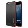 Чехол SGP Neo Hybrid Dante Red для iPhone 6/6S Plus красный SGP11065